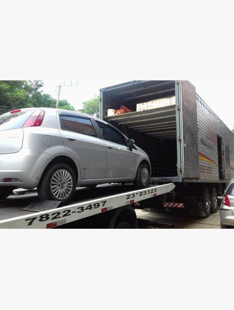 Transporte de Veículos - Zzapting Mudanças