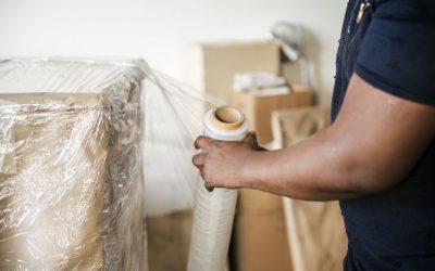 Embalagem de mudanças RJ: qual é a importância de ter materiais adequados para o transporte dos móveis?