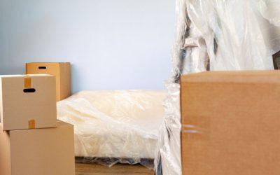 Guarda móveis na Tijuca: a solução para a sua falta de espaço!