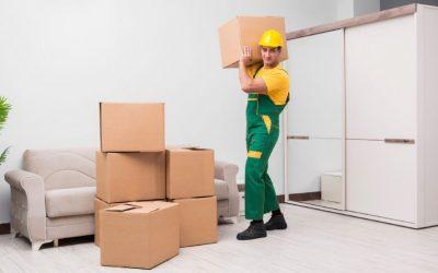 Empresa de mudanças RJ: conheça as vantagens de solicitar a assistência profissional