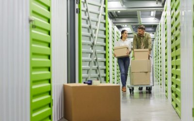 O que é o serviço de Self Storage RJ?