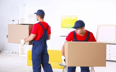 Principais erros que acontecem quando o serviço profissional de Mudanças Residenciais não é solicitado